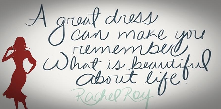 dress for life