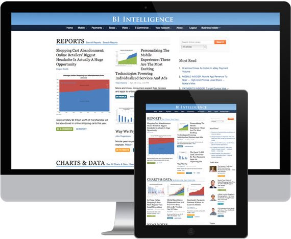 business intelligence social media