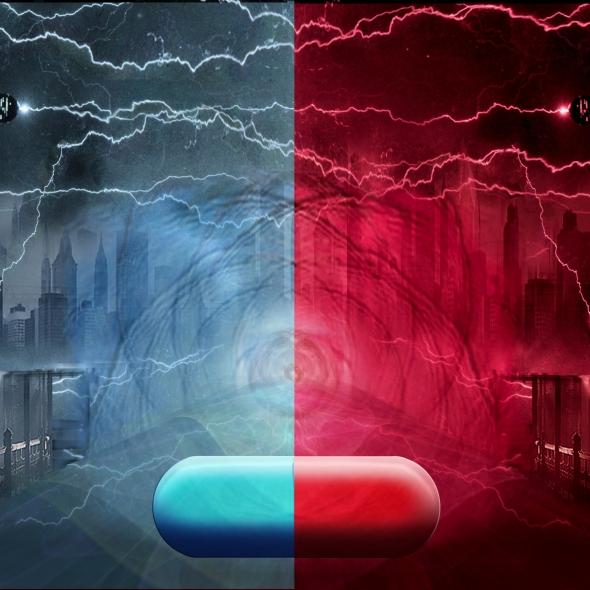100bluered-pill