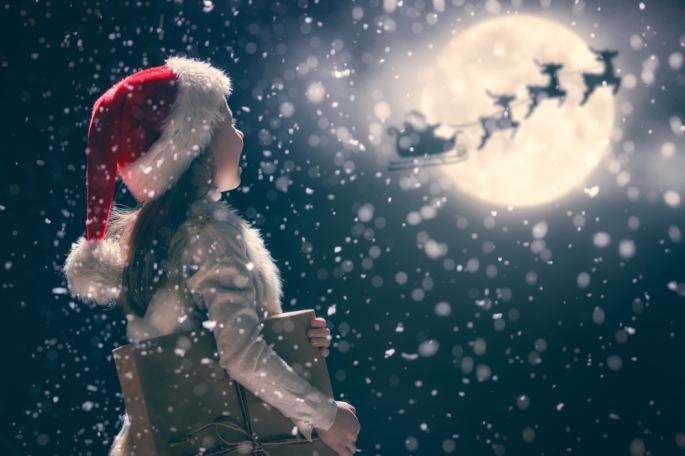 christmas-little-girl